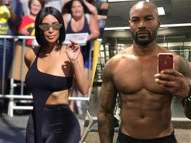 Kim Kardashian Angers LGBT and Black Communities After Calling Tyson Beckford 'Sis' in Instagram Beef
