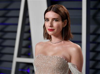 Emma Roberts Will Not Be Returning To 'American Horror Story'
