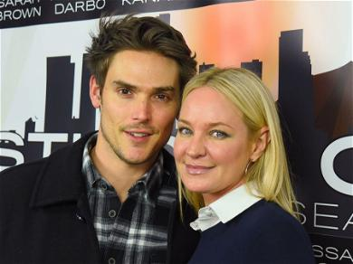 Fans Are Convinced 'Young And Restless' Couple Sharon CaseAnd Mark GrossmanAre Engaged