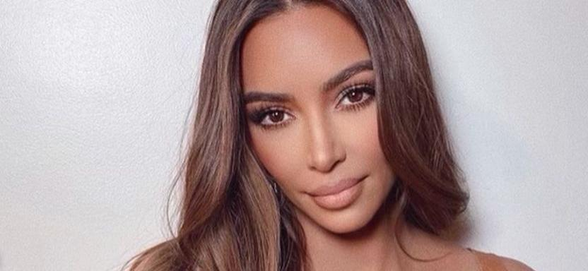 Kim Kardashian Flaunts Terry Cloth G-String & Intimate Apparel On Instagram!