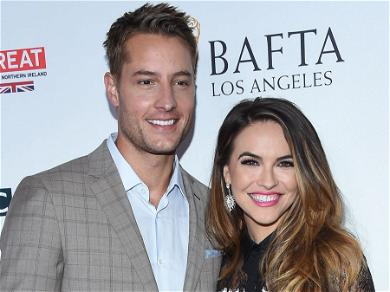 Chrishell Stause& Justin HartleyAre Officially Divorced