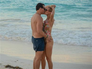 Peter Facinelli Gets Cozy in Cancún with Girlfriend … and Her Father