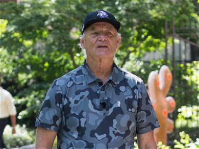 Bill Murray 'Acted Like a Barbarian,' Says Carly Simon's Brother After Altercation
