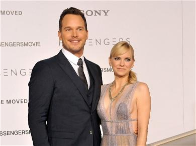 Does Anna Faris Regret Marrying Chris Pratt?