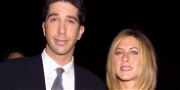 David Schwimmer Welcomes Jennifer Aniston To Instagram With 'Friends' Reference