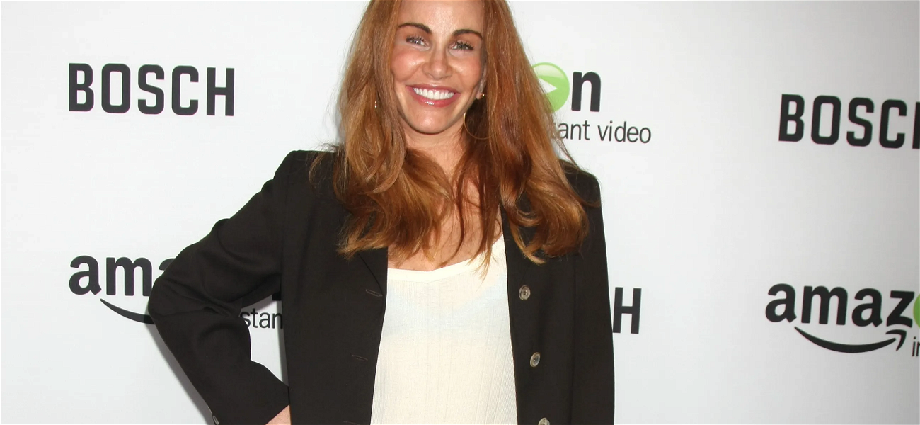 Video Vixen Tawny Kitaen Daughter's Thank Fans For Loyal Support After Tragic Death