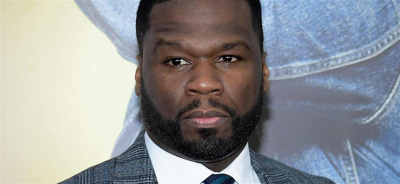 50 Cent Gets Permission to Go After Ex-Lawyers Who He Claims Fumbled Sex Tape Battle Against Rick Ross' Baby Mama