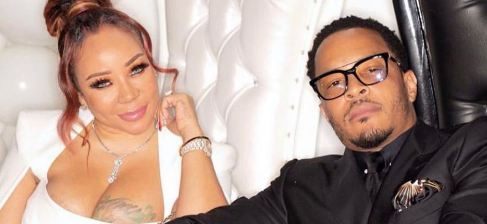 T.I and Tiny Harris Sued For Defamation By A Woman Who Claims T.I. Threatened To Kill Her