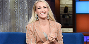 Songwriter Drops Lawsuit Against Carrie Underwood Over NFL Sunday Night Football Song