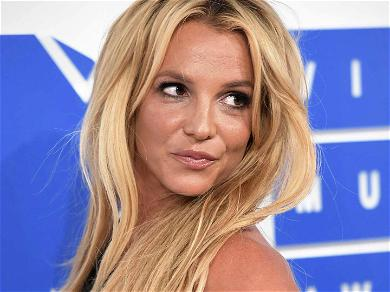 Britney Spears Dad Hits Britney Fan With Legal Papers Over Defamation Claims