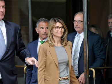 Lori Loughlin Could Face 40 Years in Prison for 'College Admissions Scandal,' Claims Legal Analyst