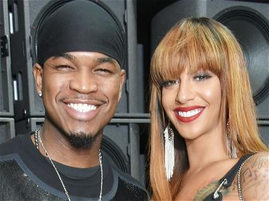 Singer Ne-Yo's Estranged Wife Crystal Smith Sizzles In See-Through Top Following Breakup