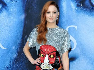 Sophie Turner Weighs In On Taylor's Swift's Song That's Allegedly About Her Husband