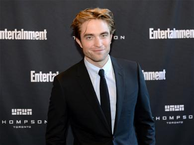 Robert Pattinson Joins Girlfriend, Suki Waterhouse, For Walk In Notting Hill
