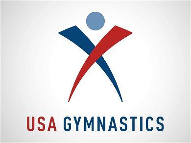 USA Gymnastic Lists Disgraced President as Creditor in Bankruptcy