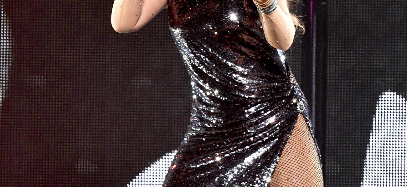 Shania Twain Comes Back With A Bang After Personal Life Controversy