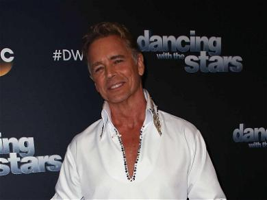 'DWTS' John Schneider Continues Dancing Away With Ex-Wife's Cash After She Obtained Court Order