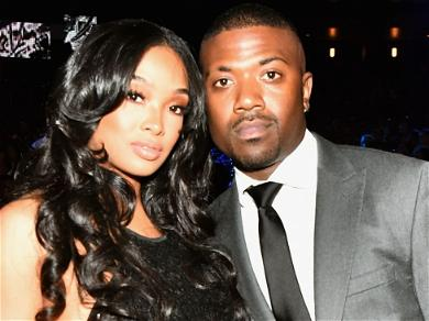 'Love & Hip Hop' Star Ray J Back With Princess Love, Spotted In Los Angeles After Massive Fight