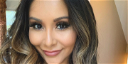 Snooki Under Fire For 'Good Cops, Your Silence Is Complicit' Sign