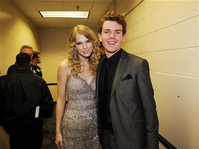 Taylor Swift has a Younger Brother: What Does he do For a Living?