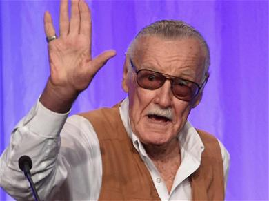 Stan Lee Remembered by Ryan Reynolds, Seth Rogen & Other Stars