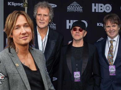 Keith Urban Did NOT Refuse to Induct Dire Straits Into Rock and Roll Hall of Fame