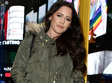 Jenelle Evans Officially Shoots Down 'False' Reports of Her Appearing on 'Marriage Boot Camp'