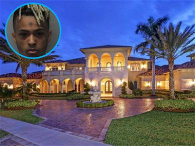 XXXTentacion's Mom Buys $3.4 Million Mansion That He Picked Out Before Death