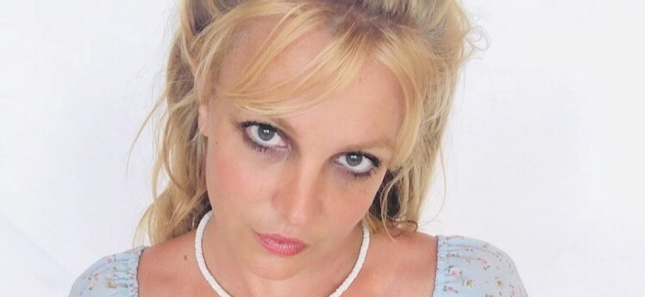 Britney Spears Defends Her Instagram Posts, Shows Timestamps for Pics