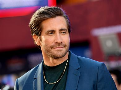Jake Gyllenhaal Just Got Candid About His Personal Life & Whether He Wants Children