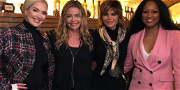 'RHOBH' Star Denise Richards Chummy With Co-Stars After Brandi Glanville Blowout
