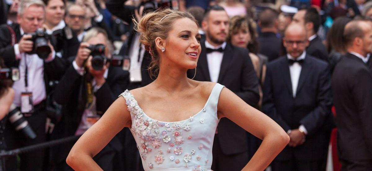 Blake Lively's Journey From Teen Idol To Hollywood Icon
