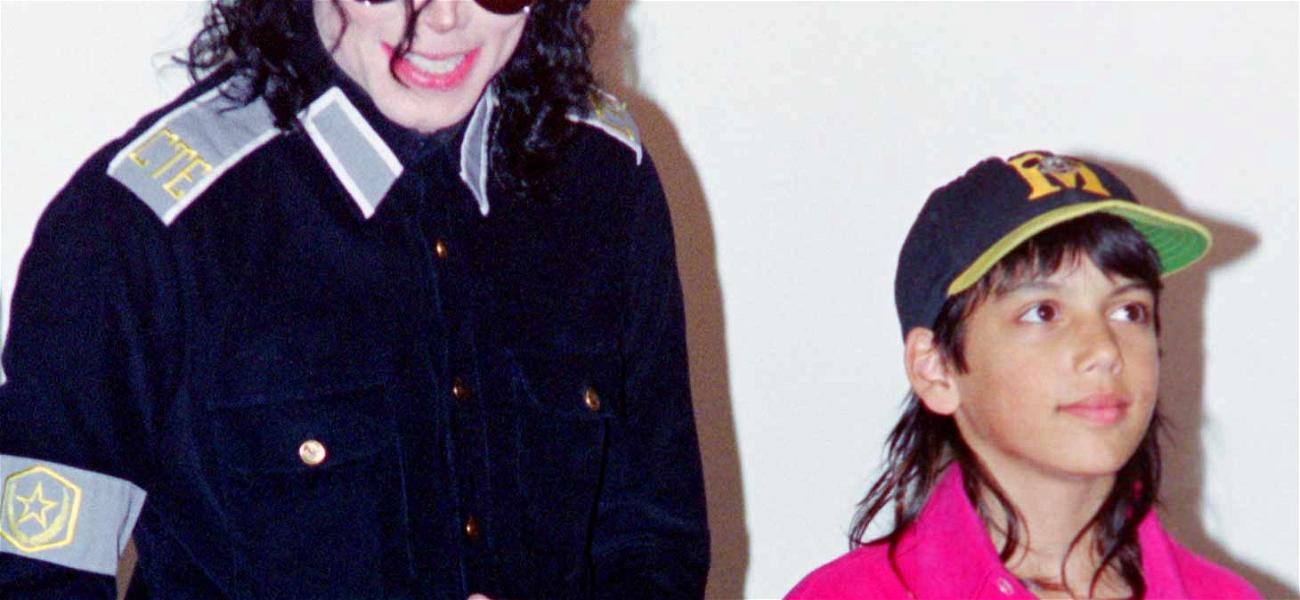 Michael Jackson's Boyhood Friend Defends Singer Amid 'Leaving Neverland' Claims