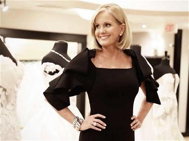 'Say Yes to the Dress' Star Lori Allen Breaks Her Wrist After Tripping on Bridal Train