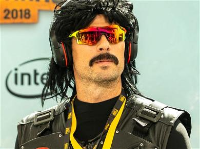 DrDisrespect and PewDiePie's epic battle – 'YouTube Standoff of the Year?'