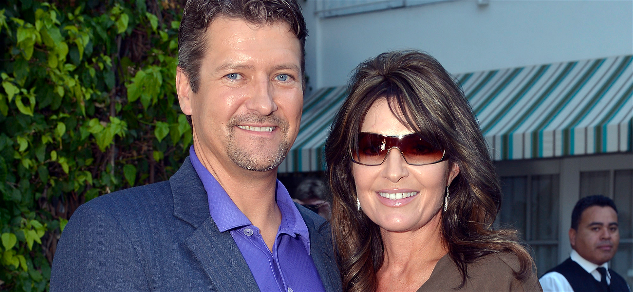 Todd Palin Files for Divorce From Sarah Palin Using Bristol's Ex-Husband's Lawyer