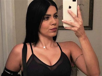 '90 Day Fiancé' Star Larissa dos Santos Lima Assault Trial to Be Filmed By Reality Show Producers