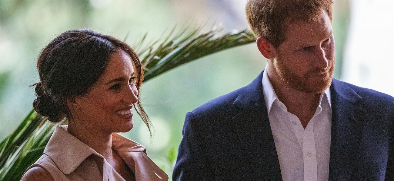 Royal Insider Says Prince Harry Will Find Adjusting to New Life Very 'Tough'