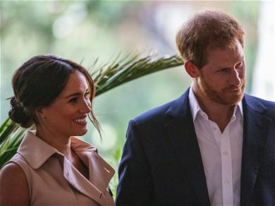 Is Meghan Markle Running the Show and Taking Over Responsibility From Prince Harry?