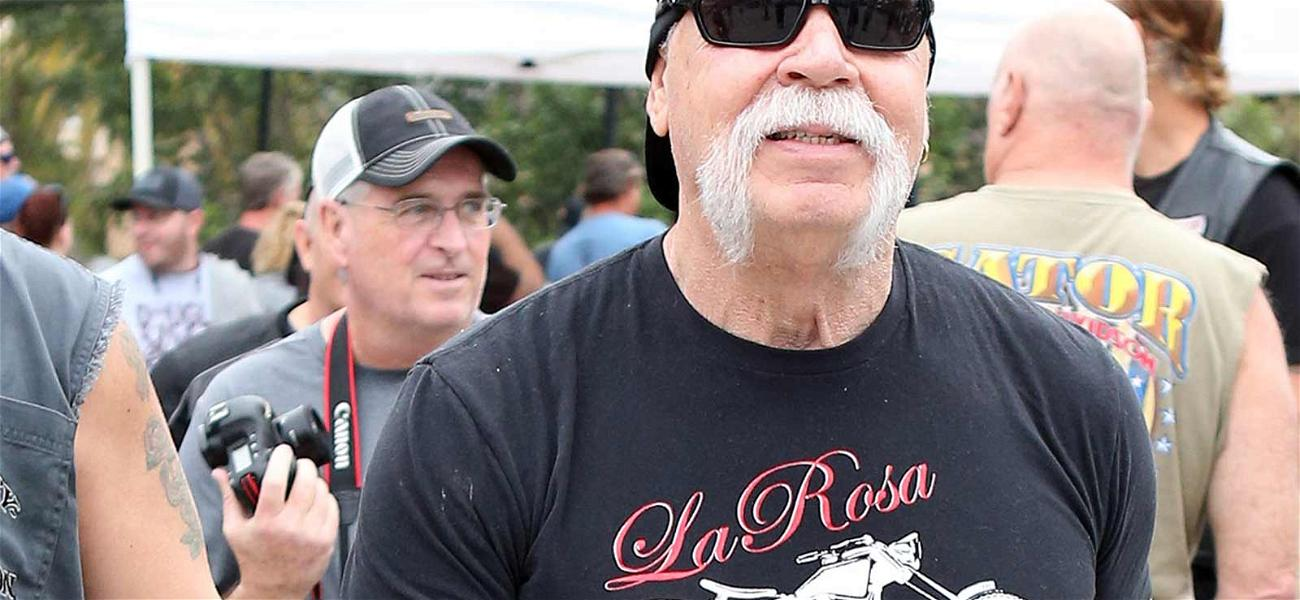 Paul Teutul Sr. Had to Sell His Prized Car Collection to Keep 'Orange County Choppers' In Business
