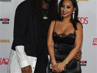 Waka Flocka Says that He Thinks Cheating on His Wife Tammy Rivera Made Her Better