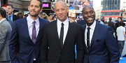 Vin Diesel & Tyrese Share Tributes to Paul Walker On Late Actor's 46th Birthday