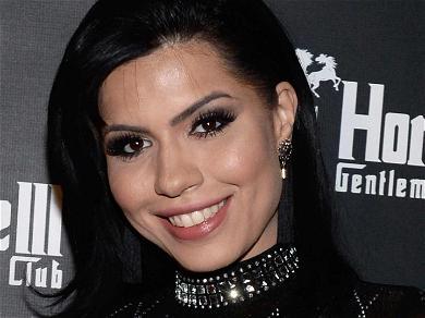 '90 Day Fiancé' Star Larissa Dos Santos Lima Making Progress in Criminal Assault Case
