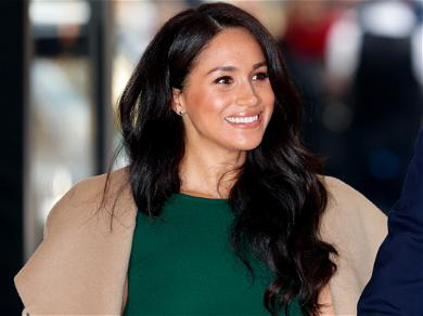 British Critic Says Meghan Markle May End Up Like Johnny Depp
