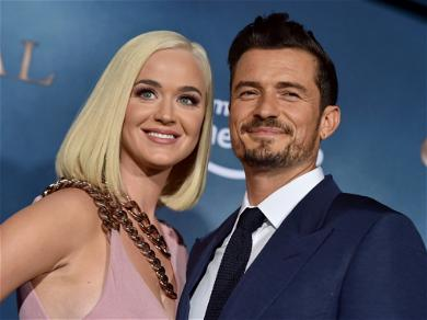 Orlando Bloom Explains That He Was 6 Months Celibate And Porn-Free Before Dating Katy Perry