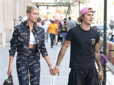 Justin Bieber Engaged to Hailey Baldwin After Whirlwind Romance!