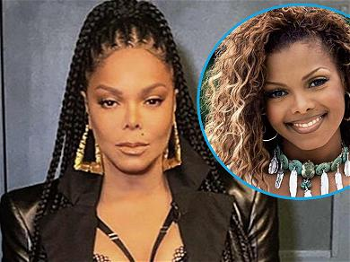 Janet Jackson Puts Insane Six-Pack on Display In Sizzling Throwback