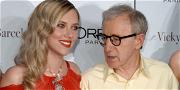 Scarlett Johansson Stands By Alleged Child Sex Abuser Woody Allen