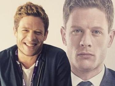 Who Is James Norton? The Star Of Netflix's 'Things Heard & Seen' Rumored To Be Next James Bond