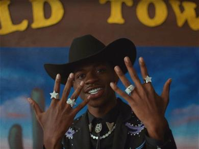 Lil Nas X Receives An Outpouring Of Praise And Support After Coming Out